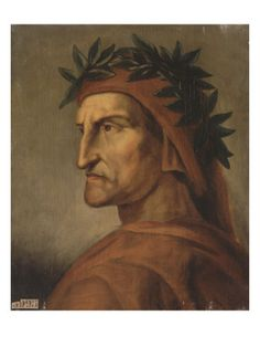 Dante Alighieri by Vincenzo Camuccini Dante Alighieri, Writers And Poets, Tropical Art, Reproduction, Art Studies, Life Drawing, Figurative Art, Lovers Art, Find Art