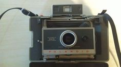 #Polaroid #340 #Camera #EBAY #PICTURE #photography #1969-1971 #VINTAGE