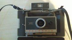 #Polaroid #340 #Camera #EBAY #PICTURE #photography #1969-1971 #VINTAGE