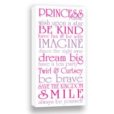 Princess Wall Art disney princess 8 x 10 custom designed wall art