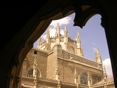 Toledo Cathedral (Spain)