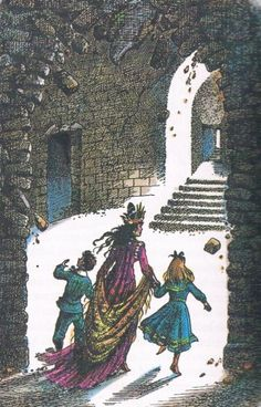 C. S. Lewis - The Magician's Nephew