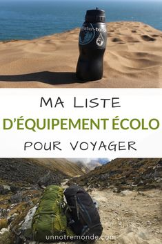Diy Voyage, Blog Voyage, Tips & Tricks, Turkey Travel, Camping Equipment, Train Travel, Van Life, Drink Bottles, Road Trip