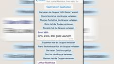 Spott und Häme: So böse lacht das Netz über den HSV - Ran