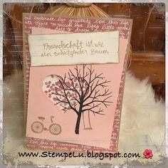 StempeLu: Baum der Freundschaft..