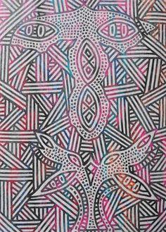 Delta 16  -  Karim Merzougui (artiste peintre) – Google+