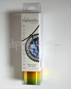 Fólie - sada Lisa Pavelka - Bright and Bold
