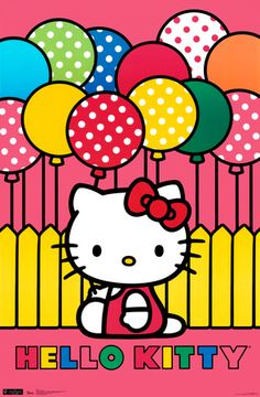 Hello Kitty ~ kittens-posters-prints. You Can Do It 2. www.zazzle.com/Posters?rf=238594074174686702
