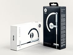 B&O Play Headphones — The Dieline