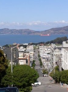 Pacific Heights house - 2 car garage - VRBO #SanFrancisco