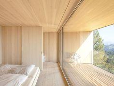Snake Ranch | cubontinism: Dietrich Untertrifaller Archite... Snake Ranch | cubontinism: Dietrich Untertrifaller Architekten......