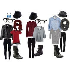 patrick stump outfit - Google Search