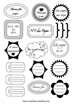 Junk Journal, Bullet Journal, Doodle, Black And White Stickers, Ppr, Brother Scan And Cut, Silhouette Cameo Projects, Planner, Flylady