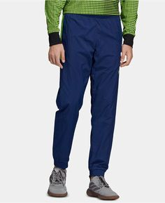 5b7fea5466f6 adidas Men Originals Flamestrike Track Pants