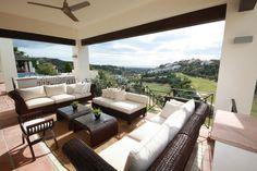 Villa for Sale in La Quinta Golf, Marbella | Click on picture for more details