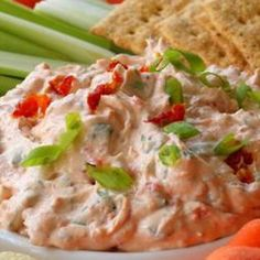 Are You Missing Out On These 51 Dip Recipes?