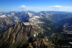 Image result for wallowa mountains oregon