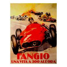 Fangio Auto