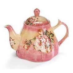 rose-teapot