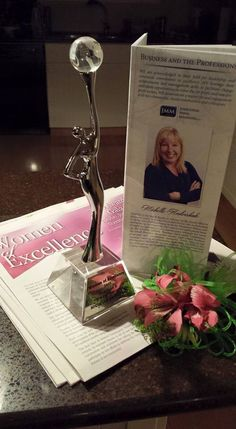 Thank you to the Red Deer and District Community Foundation for honouring me with the Women of Excellence in Business and the Professions award 2015 Community Foundation, Red Deer, Business, Women, Store, Business Illustration, Deer, Woman