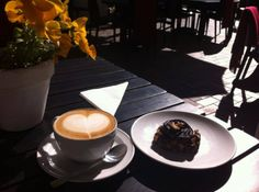 Cafe Mondo, Arrowtown