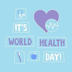 April 7th is World Health Day! Remember that your overall health is connected to your oral health! #worldhealthday #taddeylajolladentist #lajolladentist #lajolla #oralhealth #lajollalocals #sandiegoconnection #sdlocals - posted by Tracy & John Taddey D.D.S.  https://www.instagram.com/taddeylajolladentist. See more post on La Jolla at http://LaJollaLocals.com