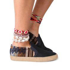 Slipo cuerda marino natural   MIPACHA Shoes   Spring/Summer 2015   Handmade in Peru   Festival Shoes