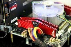 Avance en la tecnologia: Lo nuevo de ADATA es DDR4, SSDs de hasta 2TB con c...