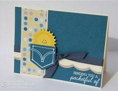 Ladybug Designs- pocket full of sunshine
