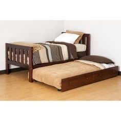 You'll love the Alpine II Slat Bed at Wayfair - Great Deals on all Baby & Kids  products with Free Shipping on most stuff, even the big stuff.