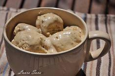 Inghetata de nuci | Retete culinare cu Laura Sava