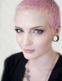 Trend Pixie Haircuts for Thick Hair 2018-2019: 28 Great Pixie Hairstyles