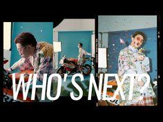 (2) ØZI x VOGUE -【Who's Next?】台北時裝周 TAIPEI FASHION WEEK 2019 F.N.O. - YouTube Taipei, Short Film, Vogue, Youtube, Fashion, Moda, Fashion Styles, Fasion