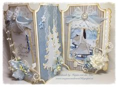 We Love Vintage Challenge nr. Card Making Templates, 3d Cards, Marianne Design, Studio Lighting, Winter Cards, Baby Cards, Box, Mini Albums, Gift Tags