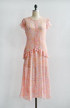 Vintage 1920s Dresses | Flapper Dresses, Vintage Clothing