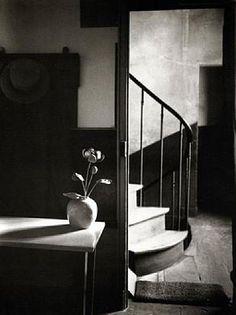 André Kertersz, Chez Mondrian