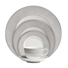 Monique Lhuillier Stardust Dinnerware | Bloomingdale's