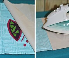 Learn how to sew raw-edge appliqué on your quilts with this beginner-friendly quilt fusing tutorial. We bet you can dream up hundreds of different project ideas using this simple technique!