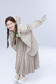 Korean Girl Photo, Cute Girl Photo, Look Fashion, Girl Fashion, Beautiful Girl Wallpaper, Diy Fashion Hacks, Girls Twitter, Beautiful Chinese Girl, Cute Girl Drawing