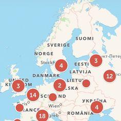 Jos Periscope-lähetysten määrä toimisi sivistyksen mittarina... olisi Suomi edelleen Facebook-aikakaudella. Oh! Mutta niinhän Suomi on! #fb #lookaroundyou #tuulipukukansa #toppahousut
