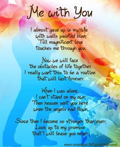 7 Best Images of Printable I Love You Poems - Free Printable Love Poems for Him, Printable Love Poems for My Husband and Mother's Day Poems From Kids Love My Wife Quotes, Love You Poems, Love Poem For Her, Poems For Him, Love Quotes For Him Romantic, Romantic Poems, I Love My Wife, Cute Love Quotes, Husband Love