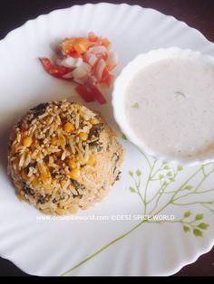 Indian Food Recipes, Diet Recipes, Healthy Recipes, Ethnic Recipes, Punjabi Cuisine, Daal, Food Facts, Food Industry, Biryani