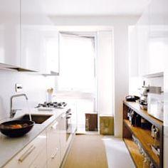 Cocinas de estilo moderno de Studio Fabio Fantolino