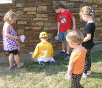 Frugal Summer Fun for Kids