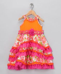 This would looks so cute on my niece Hudsyn!