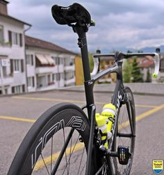 Tinkoff Saxo @tinkoff_saxo -@petosagan fields the revolutionary @iamspecialized Venge ViAS at #TDF2015! Full bike review: tinkoffsaxo.com/news/tinkoff-s… pic.twitter.com/PE4AVRmrv1