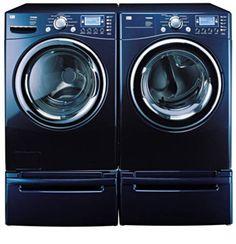LG Tromm Steam Washing Machine $1,600.00