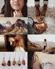 middle earth aesthetics | ladies of the iron hills