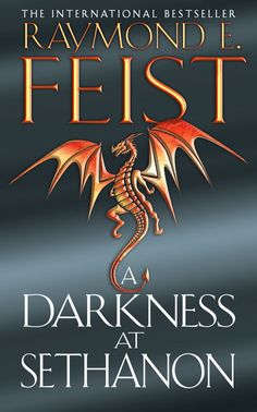 Third book in the original series, and my personal favorite of said series.
