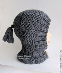 Купить или заказать шапка - шлем 'Style' в интернет-магазине на Ярмарке Мастеров. Красивая шапка из нежнейшей итальянской пряжи. Мягкая, теплейшая! Благодаря покрою шапки, плотно закрываются уши и шея, обеспечивая максимальную защиту. Шапочка отлично подойдет как мальчикам, так и девочкам! Шапочка демисезонная.